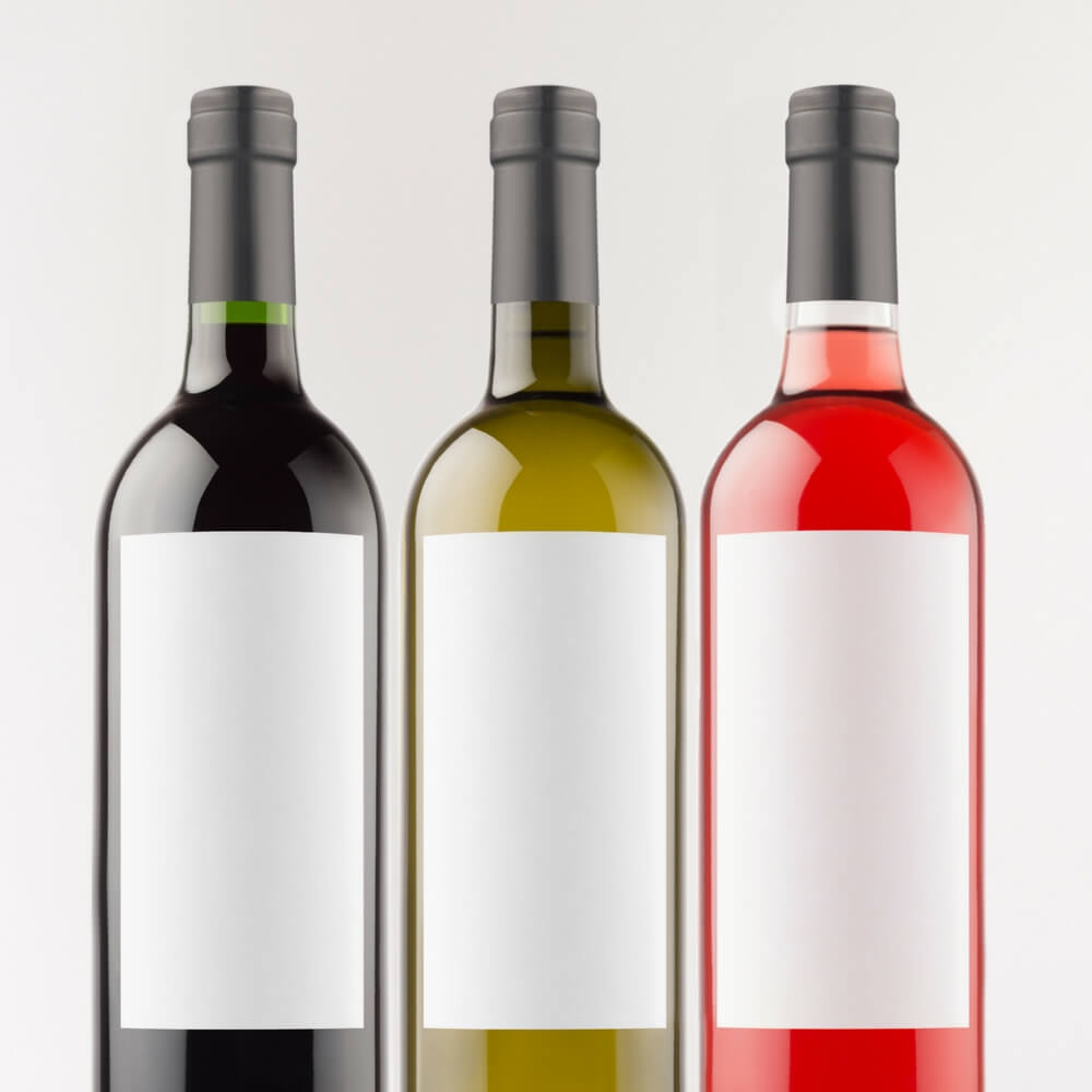 Wine and Spirits Label Printers