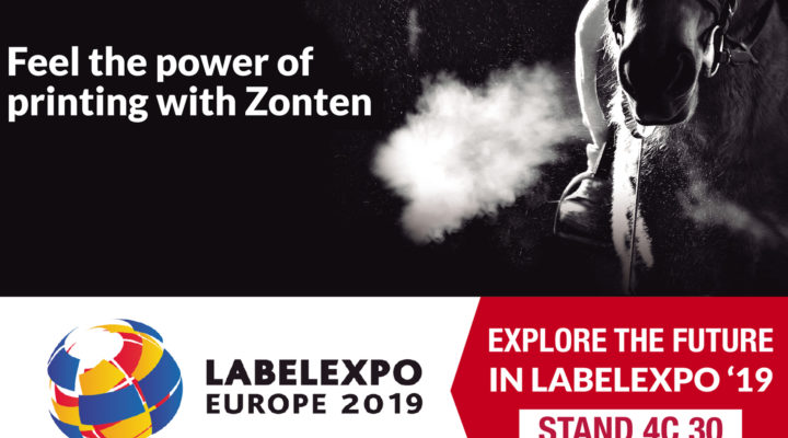 Will we meet at LabelExpo Europe 2019?